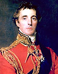 WELLINGTON, 1st duke of