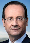 Hollande, François