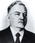 Nikolay Bulganin